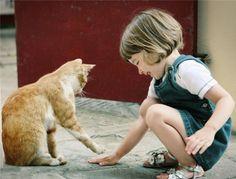L'unico modo per avere un amico è essere un amico! (Emerson)
