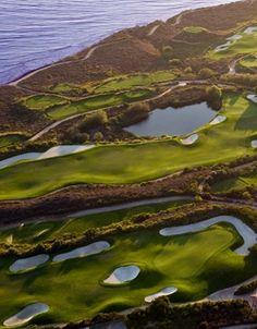 Trump National Golf Club - Rancho Palos Verdes, CA http://www.ezlinks.com/california
