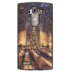 Christmas At Hogwarts LG Phonecase For LG G3 LG G4