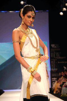 {India International Jewelry Week Highlights} Part 1