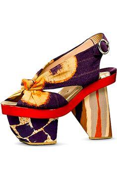 Kenzo... #DesignerShoes... #LadiesStylish