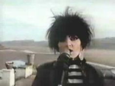 ▶ Siouxsie & The Banshees - The Passenger - YouTube