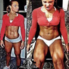Super crazy lady quadzillas! super fine fit legs
