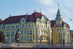Far Away, Romania, Art Nouveau, Sas, Mansions, Architecture, House Styles, Folklore, Home Decor