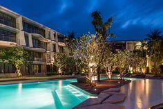 Baan San Kraam by Sanitas Studio « Landscape Architecture Works   Landezine