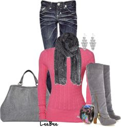 """Stuff To Do"" by leebee11 on Polyvore"
