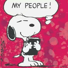 I love books and snoopy! Snoopy Love, Charlie Brown And Snoopy, Snoopy And Woodstock, I Love Books, Good Books, My Books, We Are The World, I Love Reading, Reading Room