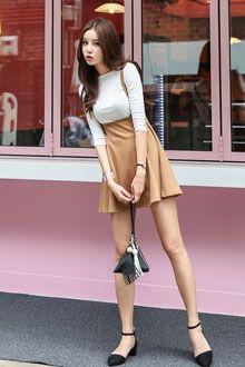 Korean Dresses & Clothing Wholesale Online Store