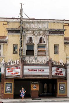 LA LA LAND: Guide to Los Angeles Movie Locations (Part 1)