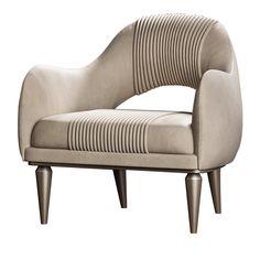 Cocoon Armchair - Sh