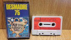 DESMADRE 75. AQUÍ ESTÁ EL GÜISKY CHELI. MC / MOVIE PLAY - 1975 / MUY BUENA…