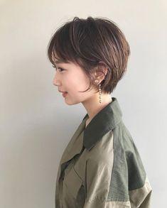 Asian Short Hairstyles That Look Modern The post Asian Short Hairstyles That Look Modern appeared first on Haircut Craze. Korean Short Hair, Short Hair Cuts, Short Hair Styles, Short Hairstyles For Women, Hairstyles Haircuts, Modern Haircuts, Asian Hair, Shaved Hair, Hair Inspiration