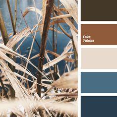 Cool palettes.