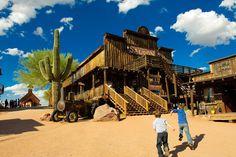 50 Things to do in Mesa, Arizona