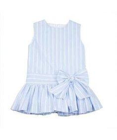 Resultado de imagen para Vestidos criança com tecido da bu Toddler Dress, Baby Dress, Toddler Girl, Little Girl Fashion, Kids Fashion, Little Girl Dresses, Girls Dresses, Frocks For Girls, Baby Sewing