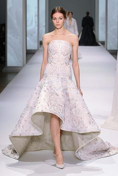 RALPH & RUSSO COLLECTION 2015.