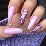 See this Instagram photo by @nailsbysab • 2,642 likes