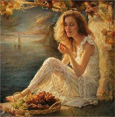 Pintura de HELENE BELAND