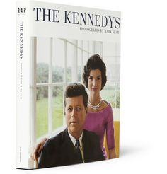 The Kennedys By Mark Shaw and Tony Nourmand