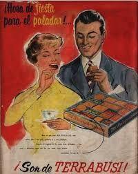 publicidades antiguas argentinas -