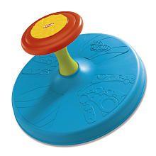 Playskool Play Favorites Sit 'N Spin- GB $24.99