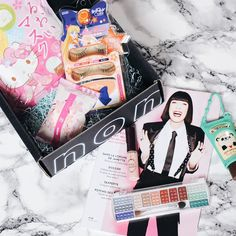 Kawaii power in my latest blog post! Thanks to @nomakenolife for providing me with Japanese beauty products #kawaiibeauty #nomakenolife #blogger_LU