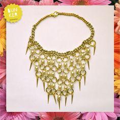 Coleccion Love me <3 Collar perlas cascada <3 <3 Pearl Necklace <3