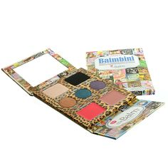 The Balm – Balmbini Palette