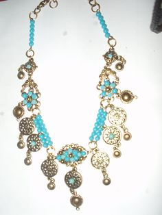 tsafi gome designs-ethnic and vintage jewelry