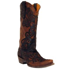 Old Gringo Linda Boot at The Maverick Western Wear