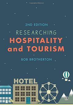 Researching Hospitality and Tourism by Bob Brotherton http://www.amazon.com/dp/1446287556/ref=cm_sw_r_pi_dp_fH0nxb1XYF1R7
