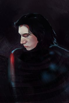 It takes ages, years, seconds of darkness to bring her back to life. Star Wars Saga, Star Wars Kylo Ren, Kylo Ren Fan Art, Star Wars Sequel Trilogy, My Own Private Idaho, Knights Of Ren, Star Wars Ships, Thranduil, Love Stars