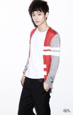 Las etiquetas más populares para esta imagen incluyen: Chen, exo, exo m, kpop y exo-m