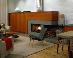 fireplace gas design - Recherche Google