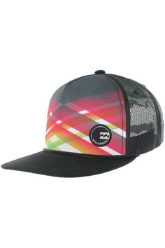5ff03caad8f Image for Billabong Trucker Hats Women Viewing Gallery