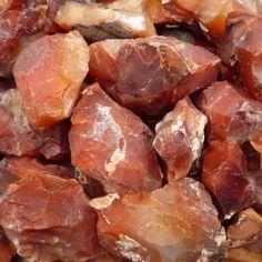 Beautiful Mind: healing properties of carnelian