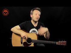 Comment jouer du Blues sur une Guitare Acoustique ? - YouTube Guitar Tabs And Chords, Guitar Shop, Ibanez, Guitar Lessons, Acoustic, Jouer, Music Instruments, Partitions, Youtube