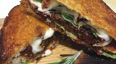 The Trout and the Troll's BLT-M is a Best Sandwiches in America winner | Best Sandwiches content from Restaurant Hospitality