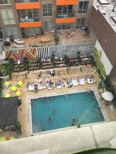 Bar Plans, Rooftop Pool, Hotel Pool, One Light, Photo S, Trip Advisor, Chelsea, How To Plan, Outdoor Decor