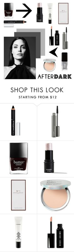 """""""now you.."""" by sarsouur ❤ liked on Polyvore featuring beauty, Givenchy, MAC Cosmetics, Butter London, Artisan Du Chocolat, It Cosmetics, Bobbi Brown Cosmetics, JINsoon, contest and Beauty"""