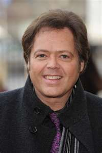Jimmy Osmond of the Osmonds.I loved his long haired lover from liverpool.Please check out my website thanks. www.photopix.co.nz