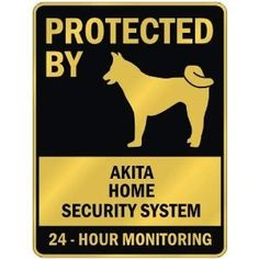 Security Protection Includes slobbery kisses and laughs everyday