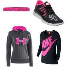 Gotta have pink!