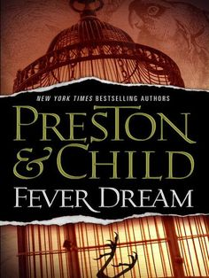 The setting sun blazed through the African bush like a forest fire, hot yellow in the sweltering evening that gathered over the bush camp. The hills along the upper Makwele Stream rose in the east like blunt green teeth, framed against the sky. opening.  Fever Dream, by Lincoln Child and Douglas Preston