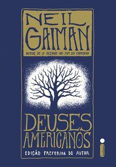 Deuses americanos é, acima de tudo, um livro estranho. E foi essa estranheza que tornou o romance de Neil Gaiman, publicado pela primeira vez em 2001, um clássico imediato. Nesta nova edição, preferida do autor, o leitor encontrará capítulos revistos e ampliados, artigos, uma entrevista com Gaiman e um inspirado texto de introdução.    A saga de Deuses americanos é contada ao longo da jornada de Shadow Moon, um ex-presidiário de trinta e poucos anos que acabou de ser libertado e cujo único…