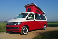 Westfalia Unveils Retro Throwback to the Original VW Camper - Outbound Living Volkswagen, Vw T5, Westfalia Van, Vw T4 Transporter, T5 Camper, Day Van, Retro Campers, Van Life, The Originals