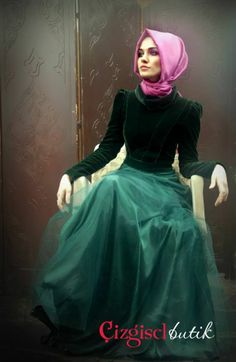 Hijab Tessetur