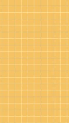 Aesthetic Wallpaper yellow grid - ArtAesthetic grid wallpaper yellow p. Yellow Aesthetic Pastel, Aesthetic Colors, Aesthetic Pastel Wallpaper, Aesthetic Backgrounds, Aesthetic Wallpapers, 80s Aesthetic, Orange Aesthetic, Aesthetic Collage, Aesthetic Vintage
