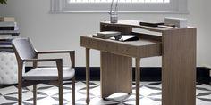 Scrivano Desk by Porada - Via Designresource.co