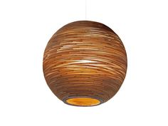 Graypants Sun Pendant Light